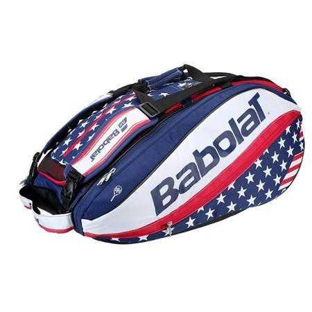 bao vot tennis babolat pure aero stars stripes 12 756026