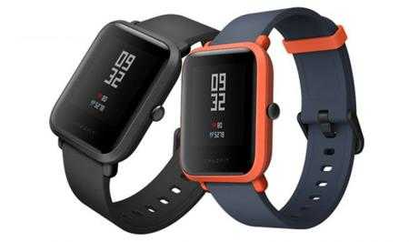 dong ho thong minh xiaomi amazfit bip youth version
