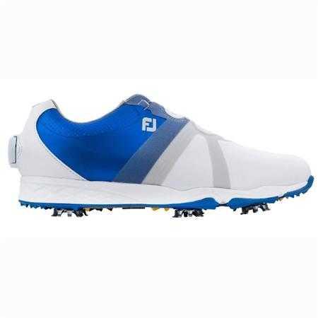 giay golf nam footjoy energize boa white blue 58137