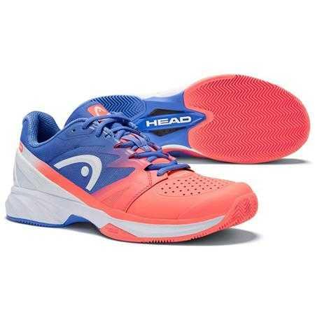 giay tennis head sprint pro 2 0 clay women 274118