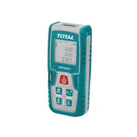 may do khoang cach tia laser total tmt5401