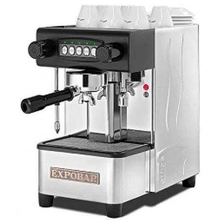 may pha ca phe espresso chuyen nghiep expobar office control 1gr 1