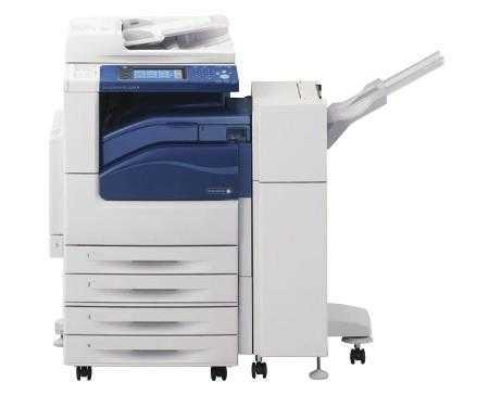 may photocopy fuji xerox docucentre iv c2263 n