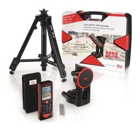 may do khoang cach laser leica disto d510 package
