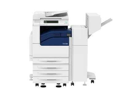 may photocopy fuji xerox docucentre v3065