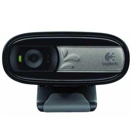 webcam ghi hinh logitech c170