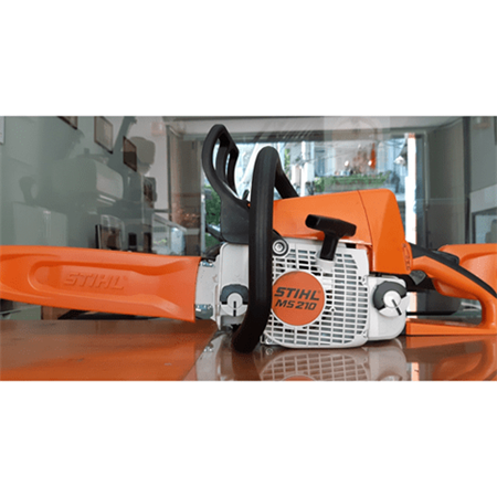 may cua xich chay xang stihl ms 210 lam 18 to