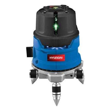 may can muc laser tia xanh hyundai htx5 50