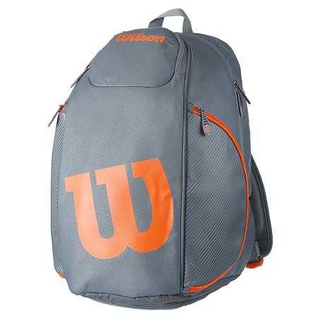 balo tennis wilson vancouver backpack wrz844796