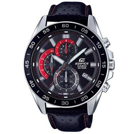 dong ho nam casio edifice efv 550l 1avudf day da that
