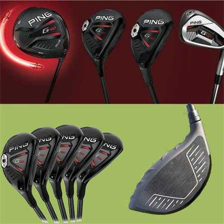 bo gay golf ping g410 12 gay 1 tui b