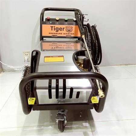 may phun xit rua xe cao ap tiger uv 3200tts 5 5kw 1