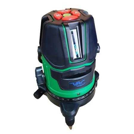 may can bang lazer 5 tia 7mw tia xanh vac3202 a