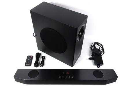 loa creative soundbar sound blasterx katana 7 1 led rgb