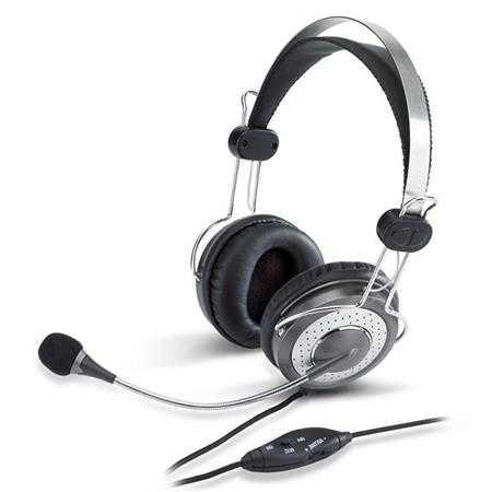 bo nghe noi genius headset hs 04su
