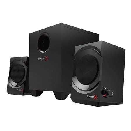 loa creative sound blasterx kratos s3 2 1 to