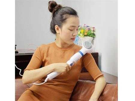 may massage cam tay co hong ngoai beurer mg40 lon