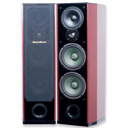 loa damsan dh 8800 speaker karaoke music 1