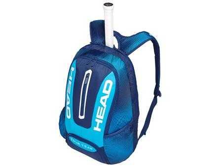 balo tennis head tour team backpack xanh