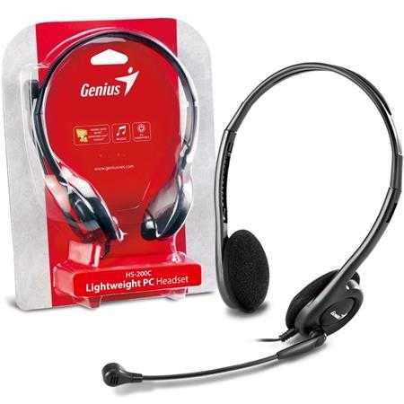 combo 2 bo nghe noi genius headset hs m200c 1