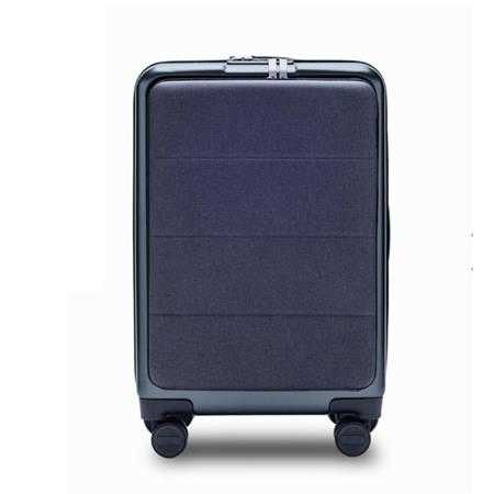 vali du lich xiaomi 90 point passport suitcase gray yellow 1