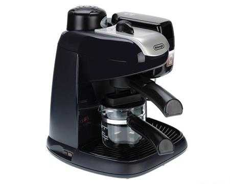 may pha ca phe delonghi steam espresso ec9