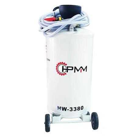 binh bot tuyet 80 lit hpmm hw 3380
