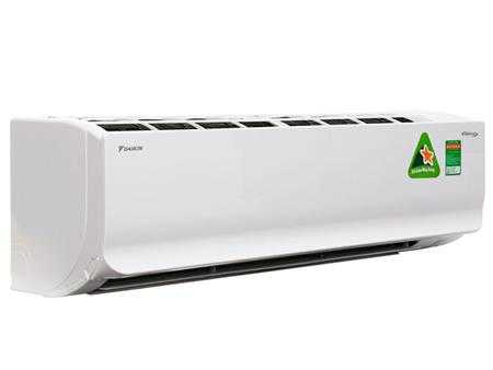 may lanh daikin inverter 1hp ftkc25uavmv g1