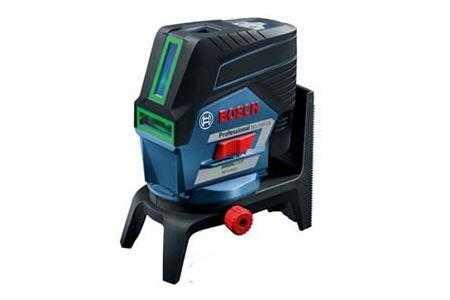 may can muc laser bosch gcl 2 50 cg tia xanh