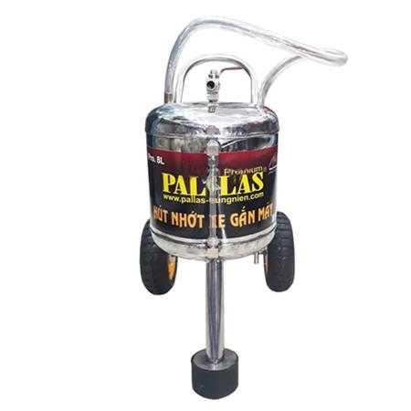 may hut nhot pallas 8 lit 1