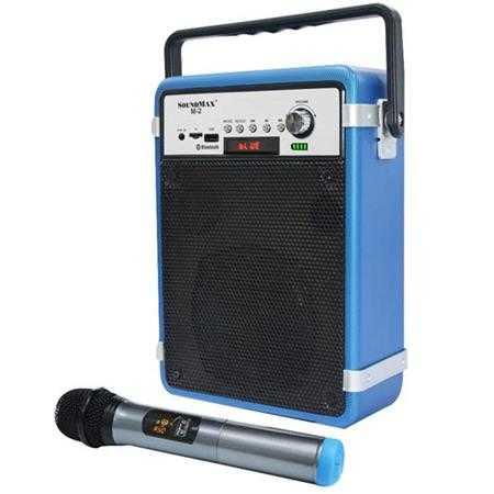 loa soundmax m2 g1
