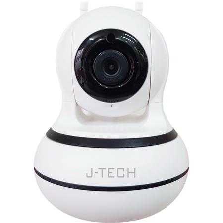 camera wifi j tech hd6602b quay 360 do dam thoai 2 chieu 2