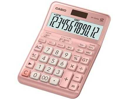 may tinh casio df 120fm pk 1
