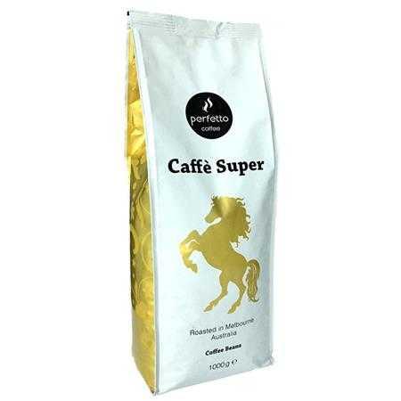 ca phe hat perfetto caffe super 1000g