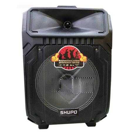 loa keo di dong karaoke shupo n306 1
