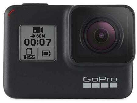 may quay gopro hero 7 mau den a