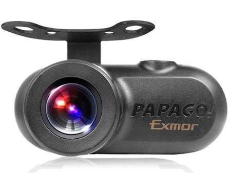 camera lui va ghi hanh trinh sau papago sony sensor s1 a