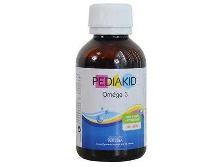 thuc pham chuc nang pediakid omega3 a