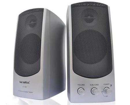 loa soundmax a140 2 0