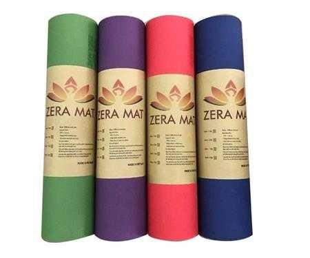 tham yoga zera mat 8 ly