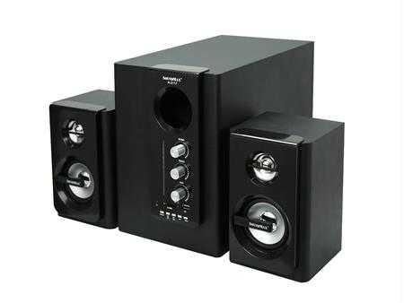 loa vi tinh soundmax a2117 2 1