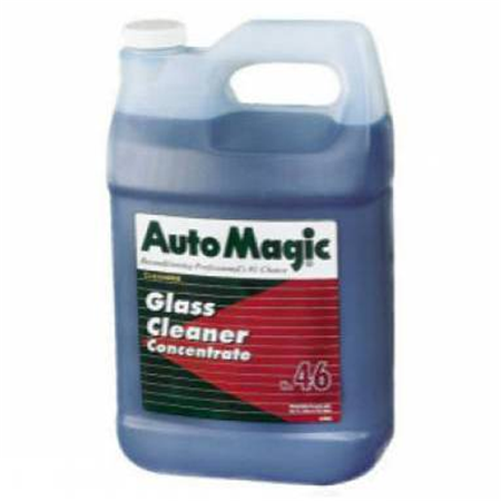 dung dich tay rua kinh automagic glass cleanner no 46 g