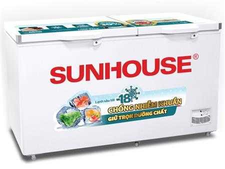tu dong 2 ngan 2 canh sunhouse shr f2572w2 g