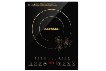 bep dien tu cam ung sunhouse shd6800