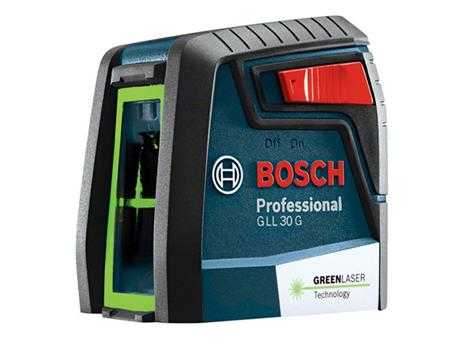 may can muc laser bosch gll 30 g g