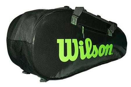tui tennis wilson super tour 2 comp black wr8004201001 g