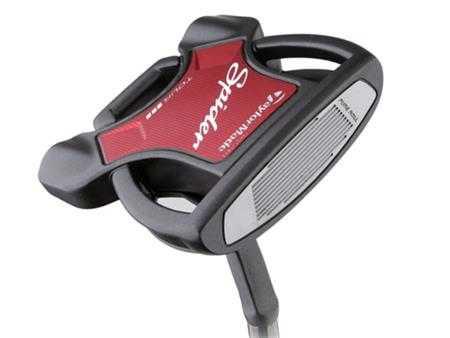 gay golf putter taylormade spider tour n07295 g1