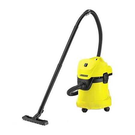 may hut bui kho va uot karcher wd3 car 17 lit