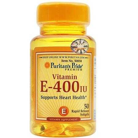 vien uong bo sung vitamin e 400 iu puritan s pride 50858 1