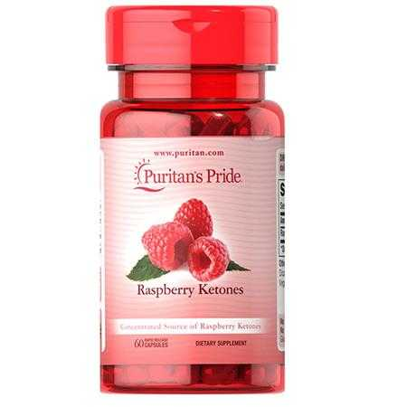 giam can puritan s pride raspberry ketones 100 mg 51507 g1
